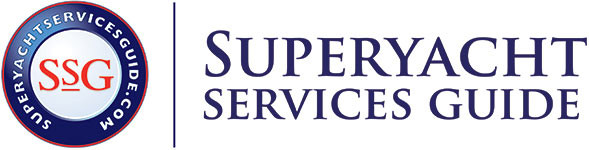 Superyacht services guide logo