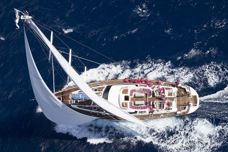Superyacht Regattas of 2018/19