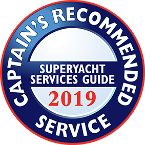 Captains recommended 2019 badge