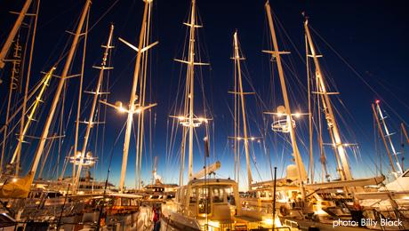 Newport Shipyard | Superyacht Services Guide